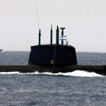 Israel's submarine fleet will launch the initial strikes against Iran.