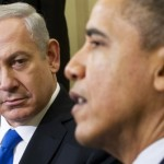 Netanyahu's Glaring Disrespect for Obama