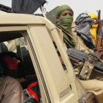 Mali Islamic Rebels