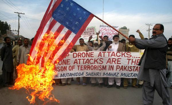 pakistan and war on terrorism Critics charge that the war on terrorism is an ideology of fear and repression   mark levine argues that if a peaceful future is to be secured for pakistan and the .
