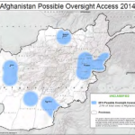 "US Projects ""Best Case"" to only have access to 21% of Afghanistan in 2014"